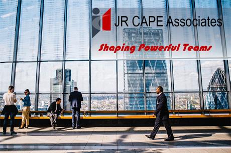 Globale HR-Expertise: Selbstständig als Berater im Lizenzsystem JR CAPE Associates