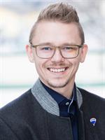Markus  Voß
