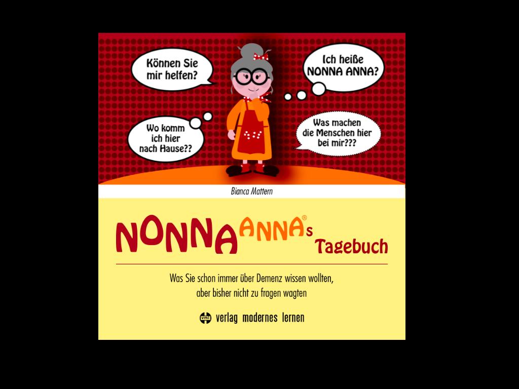 Nonna Annas Tagebuch