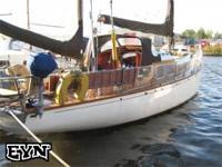 Das Geschäftskonzept von EYN - European Yachting Network