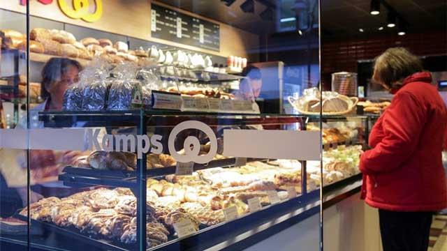 Bäckerei Kamps baut Franchise-Partnerschaft mit Areas aus