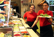 Gastronomie-Konzept Easy Fresh präsentiert sein Gründungsangebot in der Virtuellen Franchise-Messe