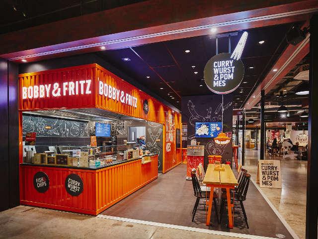 Erfolgreiches Franchisekonzept: Bobby&Fritz vereint Qualität, Kult & Lifestyle