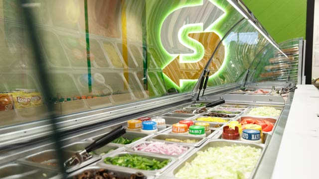 Subway Deutschland: Anhaltendes Wachstum bringt 700. Standort in Sichtweite