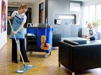 Selbstständig machen mit Richtig Sauber Service-Partner
