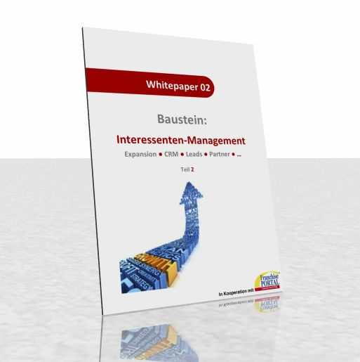Whitepaper: Interessenten-Management – Expansion, CRM, Leads, Partner, etc.