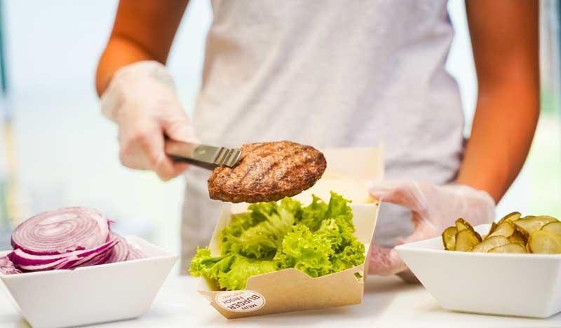 10 Jahre Franchise-System Burgerme: Wachstum  auf 100 Standorte bis Ende 2020 geplant