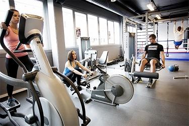 HITIO Gym: Selbstständig mit dem innovativen Family-Fitness-Konzept aus Norwegen