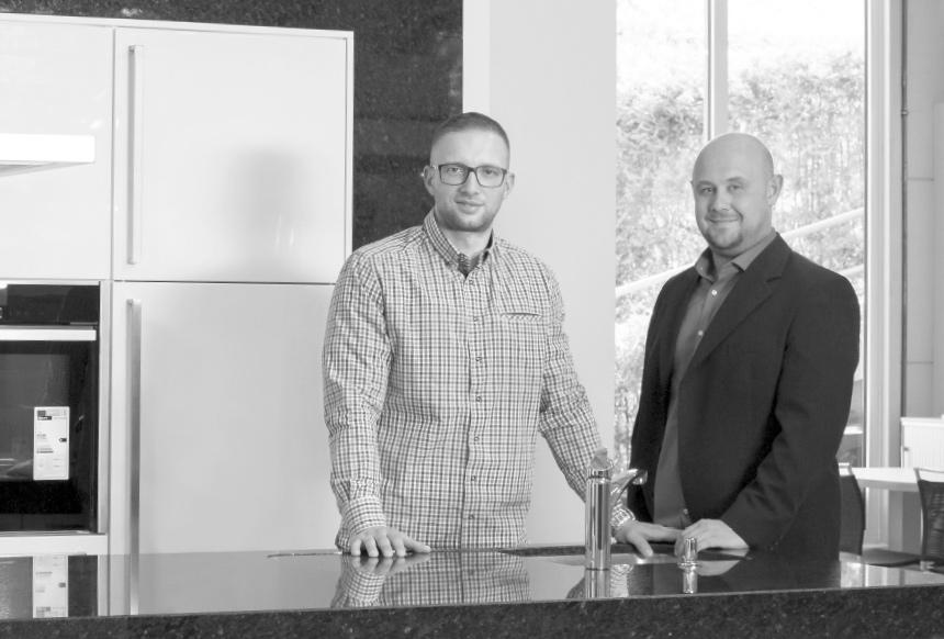 Was unser Franchise-System besonders macht? – David Strykowski und Sergej Kormin antworten!