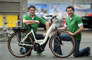 e-motion Technologies - mit dem Lizenz-System der E-Bike-Experten in die Selbstständigkeit starten