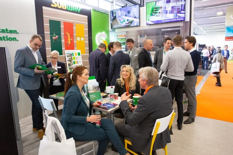 Messeort Home-Office: Österreichische Franchise-Messe findet Ende Juni online statt