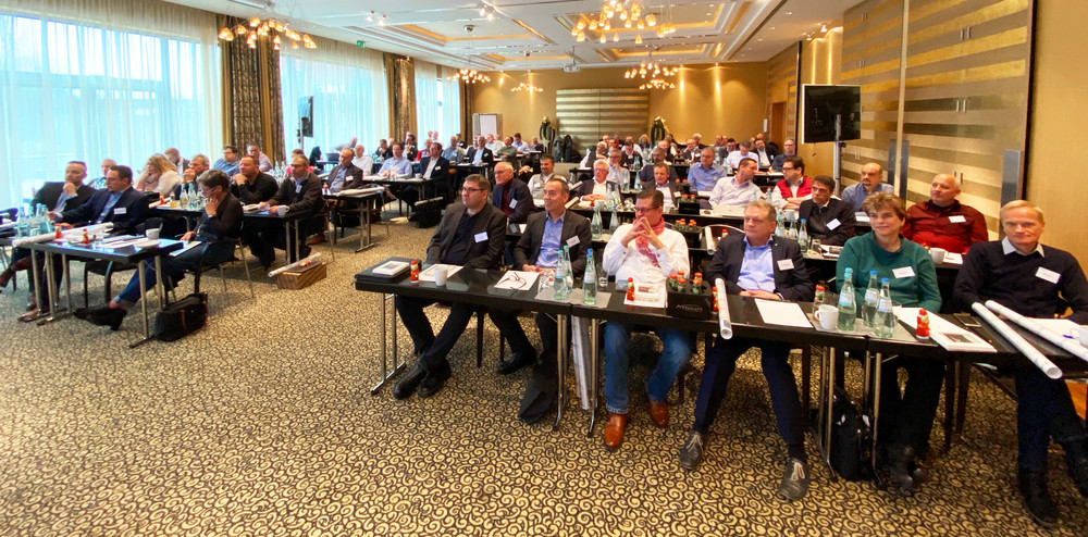 100 Franchisepartner auf ERA DACH Winterkonferenz