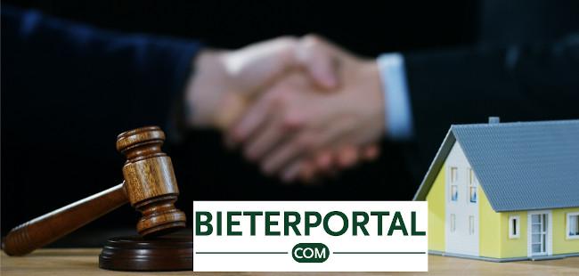 BIETERPORTAL.COM - So kombinieren Sie ein erprobtes Online-Bieterverfahren mit Gebiets-Exklusivität