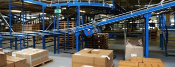 E-Commerce und Logistik – Großes Potenzial, wachsende Herausforderungen