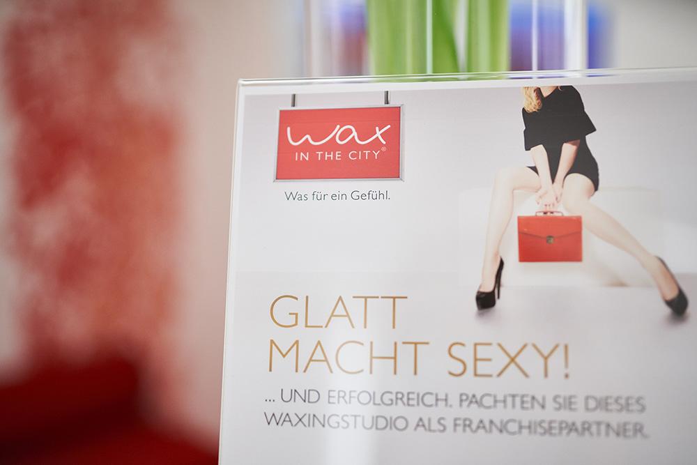 Höchste Partnerzufriedenheit: WAX IN THE CITY als Premium-Franchisesystem ausgezeichnet