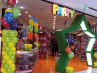 Selbstständig im Einzelhandel für Partyzubehör: Party Fiesta stellt sich im Franchiseportal vor