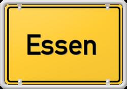 Neuer Brötchenbursche in Essen