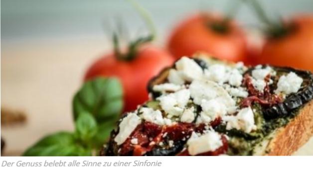La Maison du Pain gehört zu den schönsten Cafes im Raum Frankfurt - wir sagen merci beaucoup !