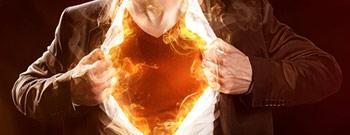 Brennen fürs Konzept statt Burnout