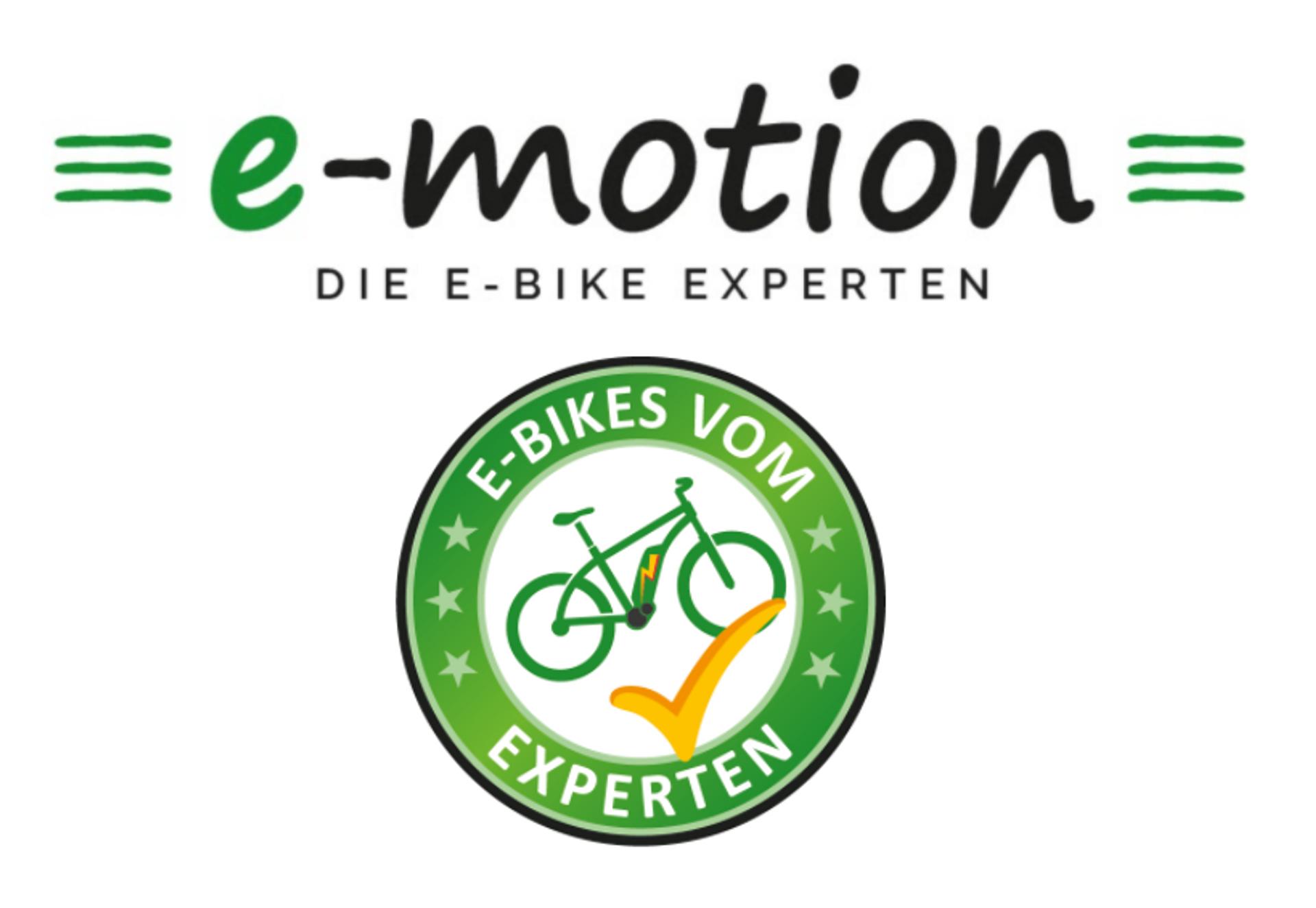 e-motion Technologies – die e-Bike Experten
