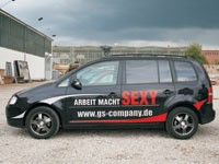 """Franchise-System """"Arbeit macht sexy"""" eröffnet sechsten Standort"""