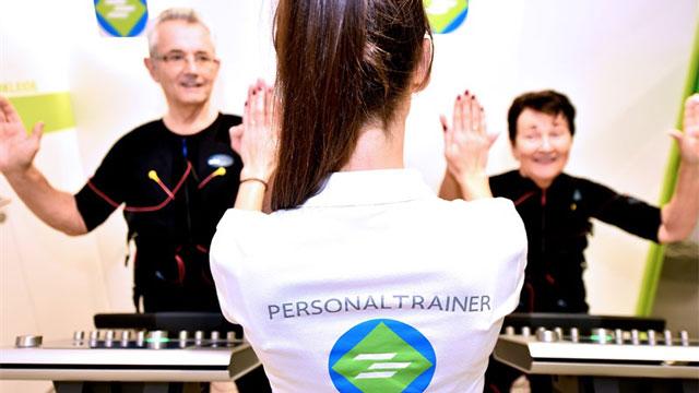 Effizientes Training, beste Gründungschancen: Das Lizenzsystem Personalspeedbox verbindet EMS mit Personal Training