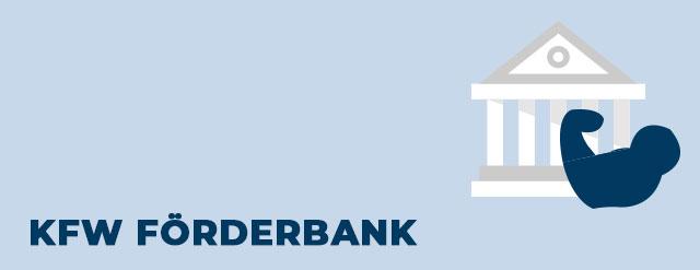 KfW: Infos zu Förderbank, Fördermitteln und Kreditvergabe